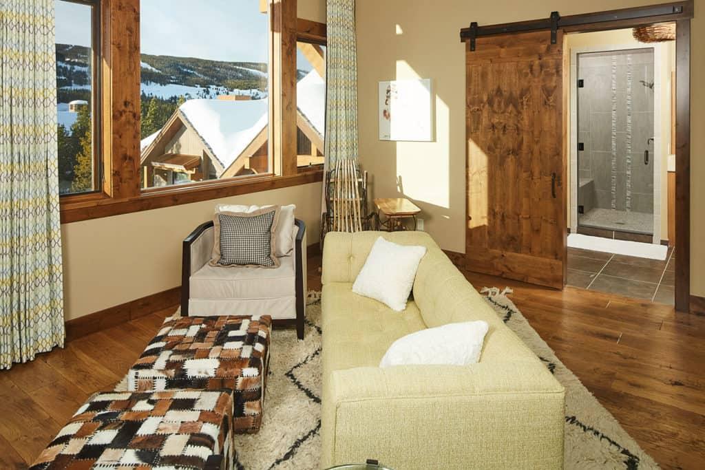 Haas Builders - Keller Residence